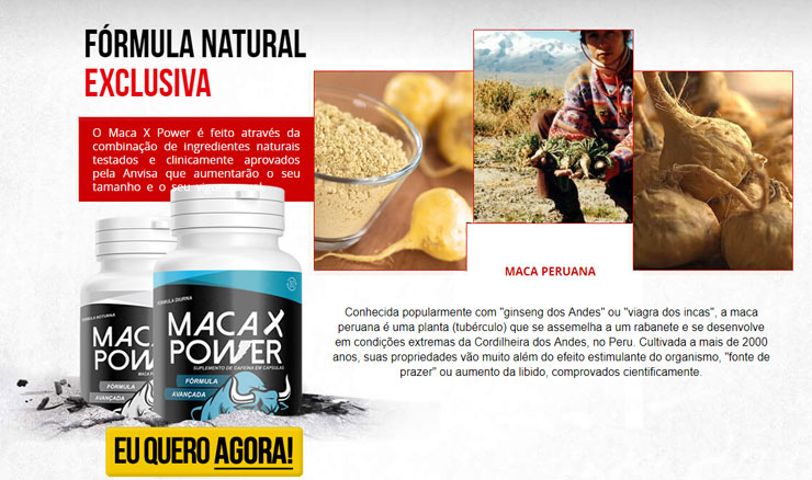 maca peruana beneficios